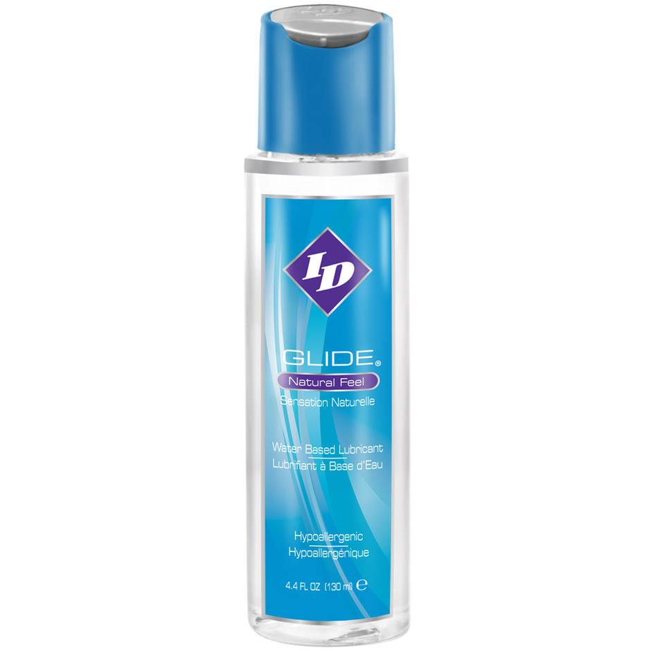 ID Glide Water-Based Lubricant